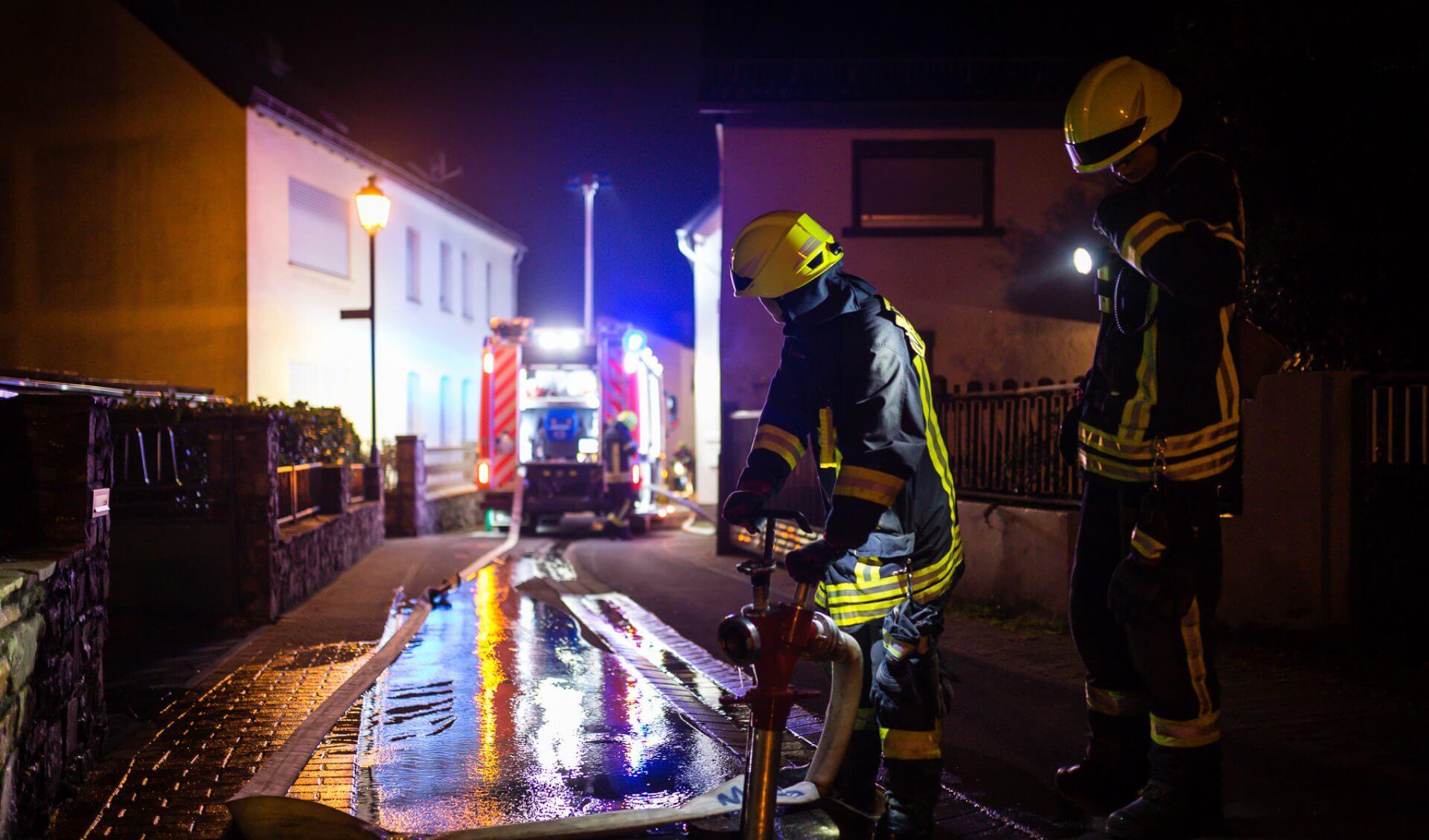 Feuerwehr Niederwalluf